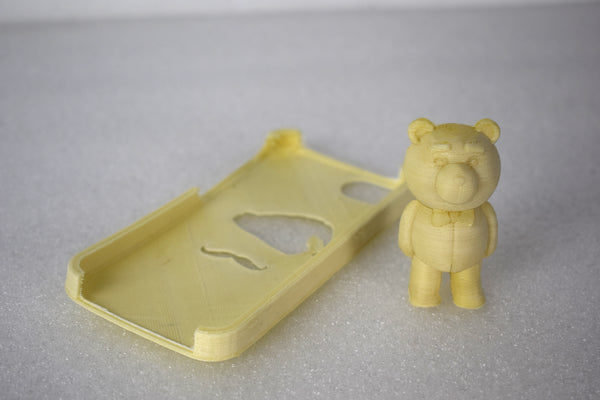 (PVA)Phone case & Teddy bear
