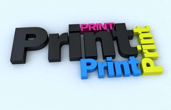 Introduction to 3D printers