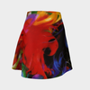 Dragon Flare Skirts