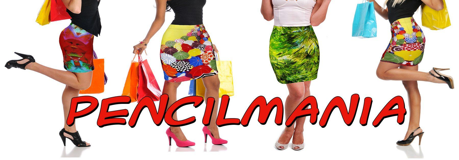 Pencilmania Surprise Fitted Skirt $21 Each Month Subscription