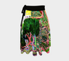 Toorop Dragon Mystic Forest Wrap Around Skirt