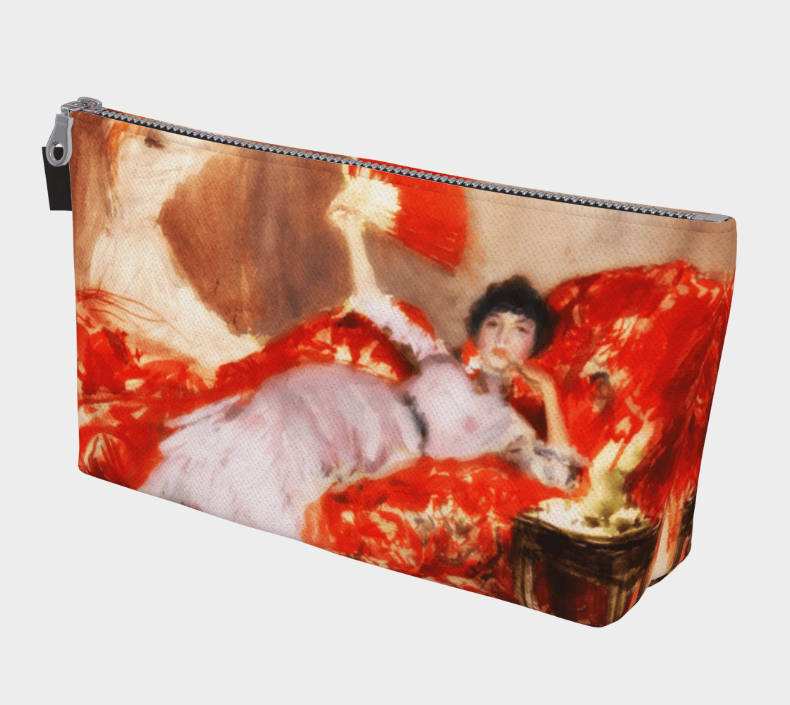 Whistler Dragon Miss Milly Finch Clutch