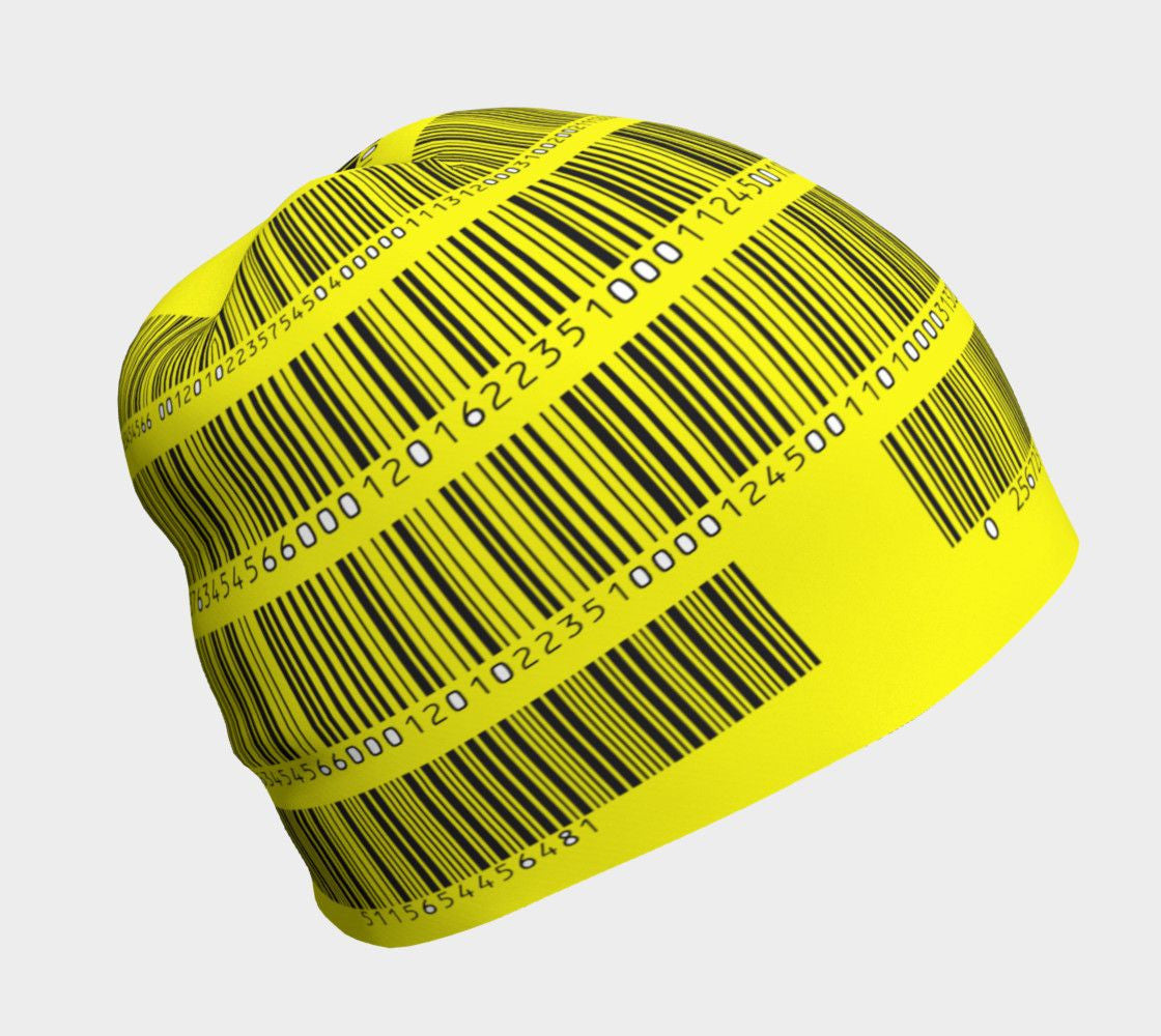 Shop Now Dragon Barcode Flapper