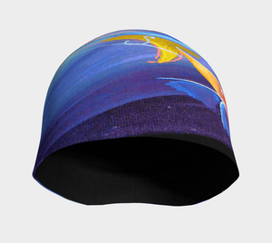 Cuban Pete Dragon Balla Futuro Flapper Beanie