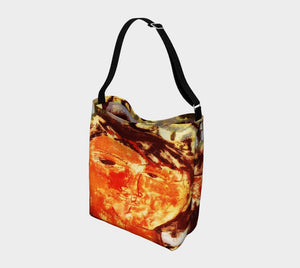 Amedeo Dragon Young Picasso Modigli Tote Bag