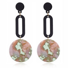The Dendara Earrings Pink / White Earrings Pink / White   - Super Cool Supply Store