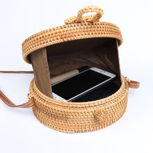 The Ahna Straw Handbag  Bags    - Super Cool Supply Store