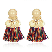 The Barrada Earrings Rainbow Earrings Rainbow   - Super Cool Supply Store
