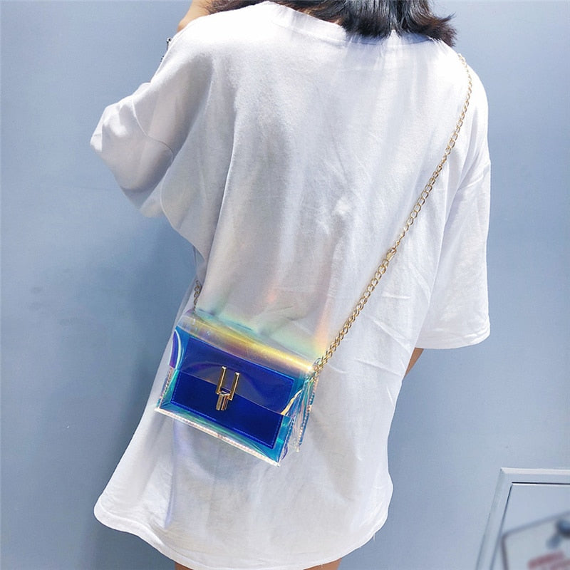 The Reflector Bag