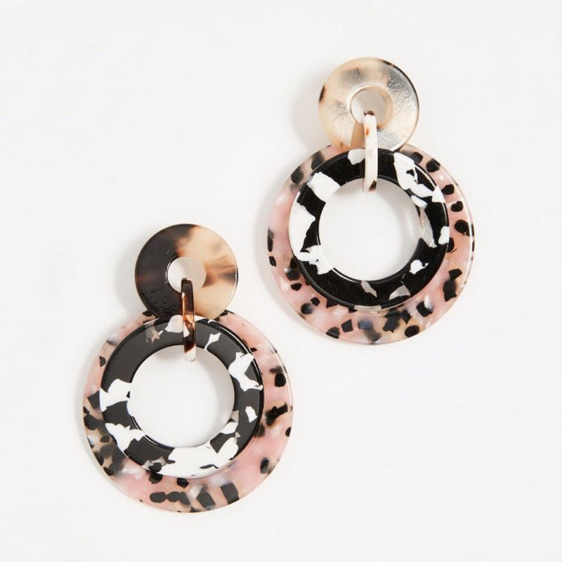 The Pepper Earrings  Earrings    - Super Cool Supply Store