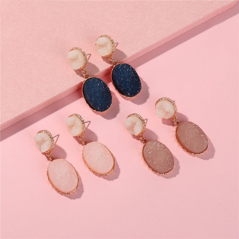 The Clark Drop Earrings  Earrings    - Super Cool Supply Store