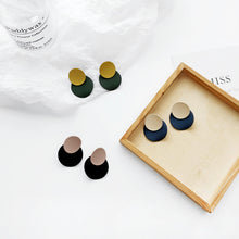 The Dot To Dot Earrings  Initial Run    - Super Cool Supply Store