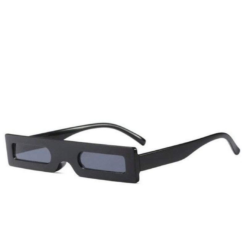 The Hesse Sunglasses Black  Black   - Super Cool Supply Store