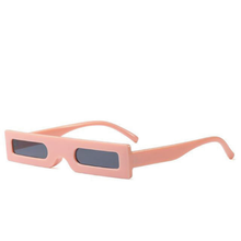 The Hesse Sunglasses Pink  Pink   - Super Cool Supply Store