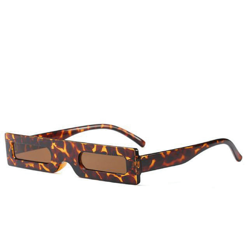 The Hesse Sunglasses Brown Tortoise  Brown Tortoise   - Super Cool Supply Store