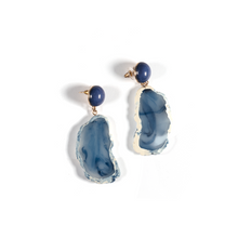 Load image into Gallery viewer, The Intersect Earrings