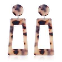 Load image into Gallery viewer, The Evermore Archway Earrings Leopard Earrings Leopard   - Super Cool Supply Store