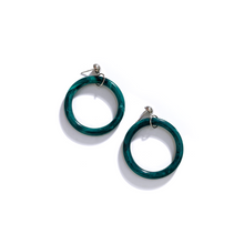 Load image into Gallery viewer, Round n' Round Earrings