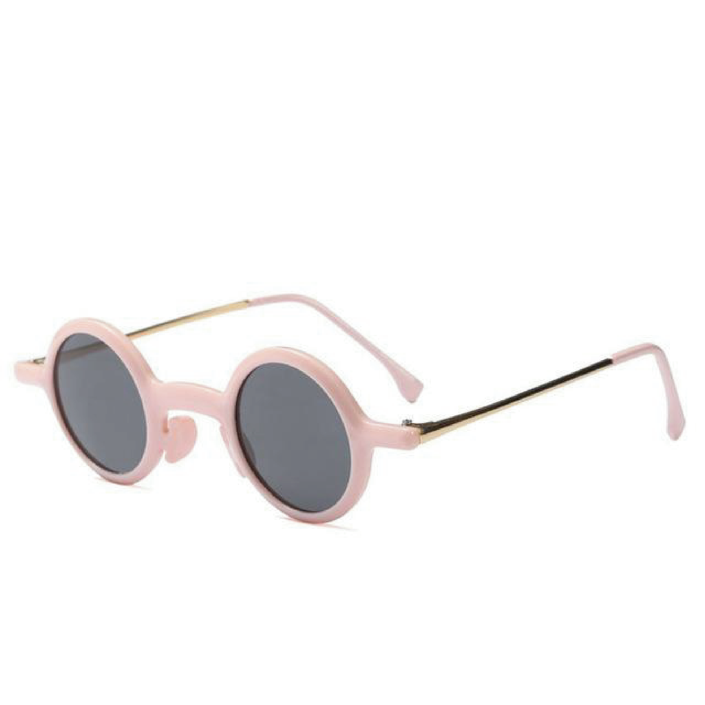 The Lennon Sunglasses Pink Sunglasses Pink   - Super Cool Supply Store
