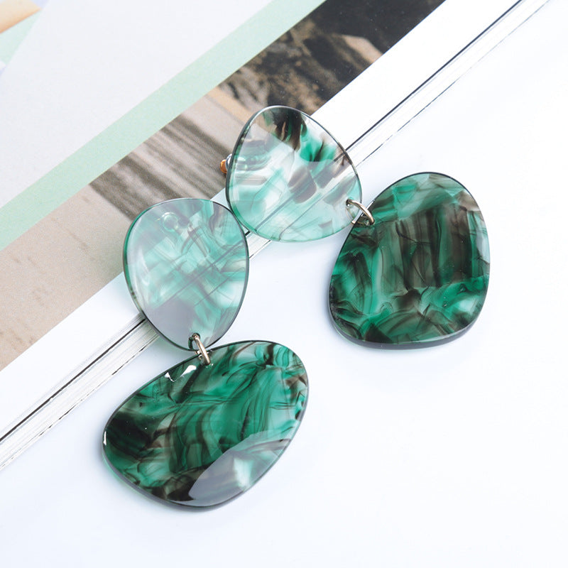 The Delaunay Earrings  Earrrings    - Super Cool Supply Store