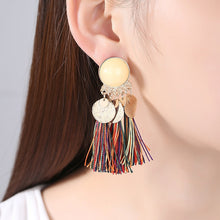The Barrada Earrings  Earrings    - Super Cool Supply Store