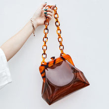 The Full Disclosure Clamshell Bag  Bags    - Super Cool Supply Store
