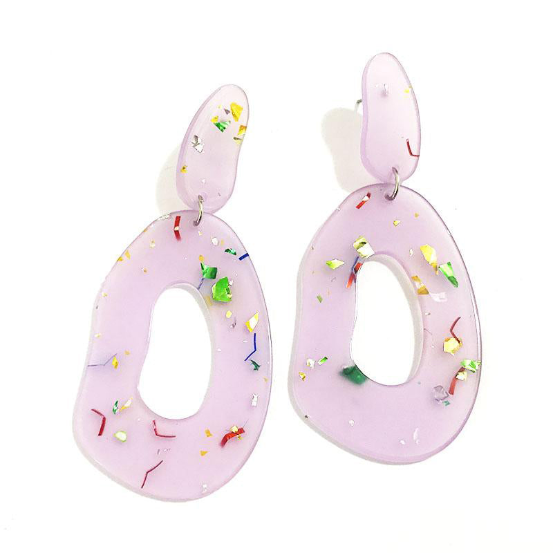 The Donut Earrings  Earrings    - Super Cool Supply Store