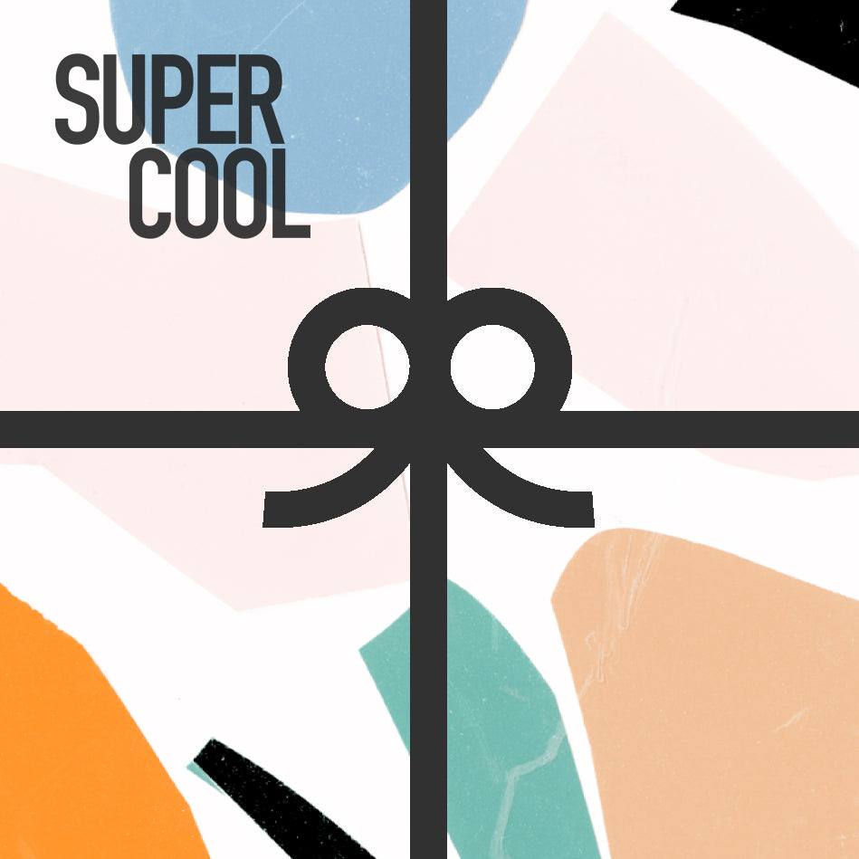 Gift Card $25.00 Gift Card $25.00   - Super Cool Supply Store