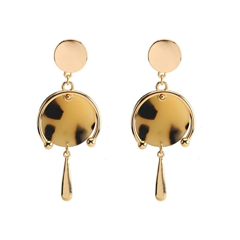 The Peribo Earrings  Earrings    - Super Cool Supply Store