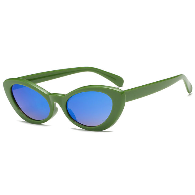 The Terrestrial Sunglasses Green Sunglasses Green   - Super Cool Supply Store