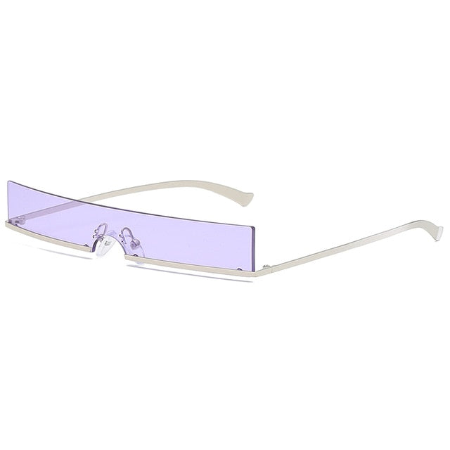 The Futura Sunglasses Purple Sunglasses Purple   - Super Cool Supply Store