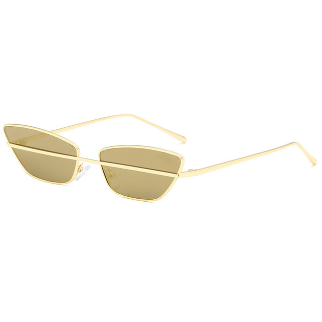 The Liner Sunglasses Champaigne Sunglasses Champaigne   - Super Cool Supply Store