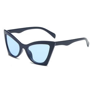 The Era Sunglasses Blue Sunglasses Blue   - Super Cool Supply Store