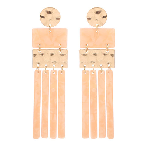 The Solis Earrings