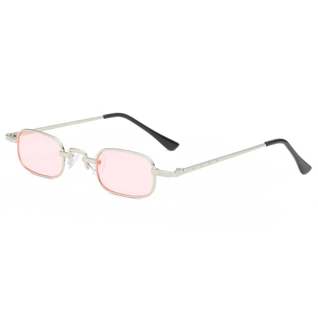 The Cyber Sunglasses Pink Sunglasses Pink   - Super Cool Supply Store