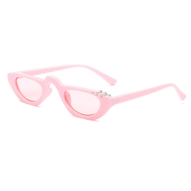 The Peri Sunglasses Pink Sunglasses Pink   - Super Cool Supply Store