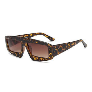 The Super Chunk Sunglasses Leopard Sunglasses Leopard   - Super Cool Supply Store