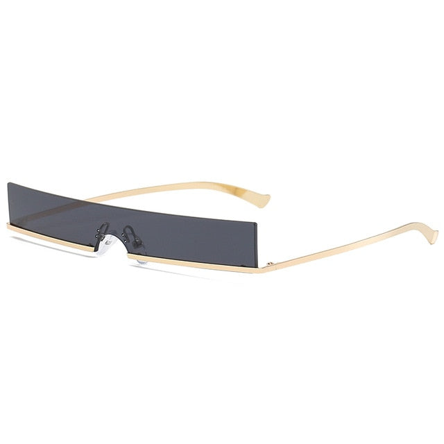 The Futura Sunglasses Black Sunglasses Black   - Super Cool Supply Store