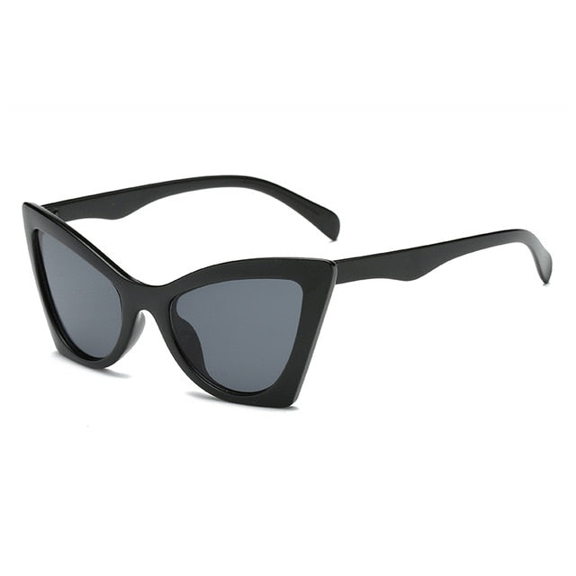 The Era Sunglasses Black Sunglasses Black   - Super Cool Supply Store