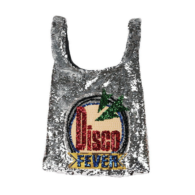 Disco Fever Tote  Bags    - Super Cool Supply Store