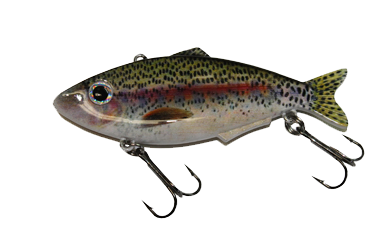 Dante VIB - Morning Rainbow Crankbait