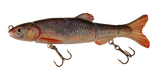 Aqua Relic Minnow - Golden Shiner Swimbait