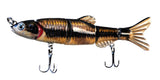 River Chub swimbait fishing lure