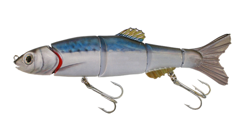 Aqua Relic Monster - Sardine Swimbait