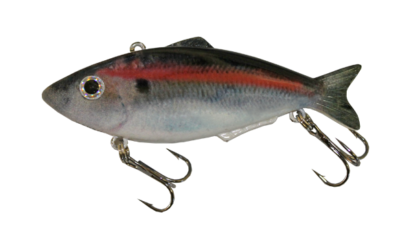 Dante VIB - Threadfin Shad Crankbait