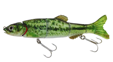 Aqua Relic Monster - Baby Bass Swimbait