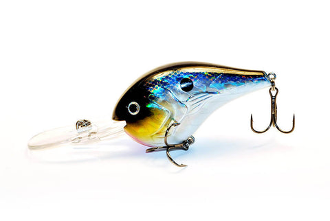 Cranky XL - Flash Shad crankbait