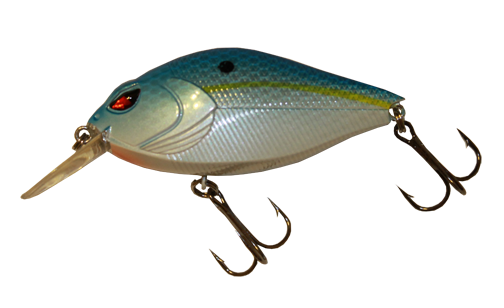 Alosa Minion - Threadfin Shad Crankbait
