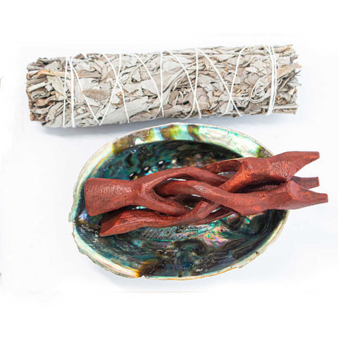 Best smudging kit for your home