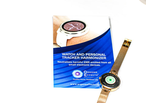 EMF watch protection